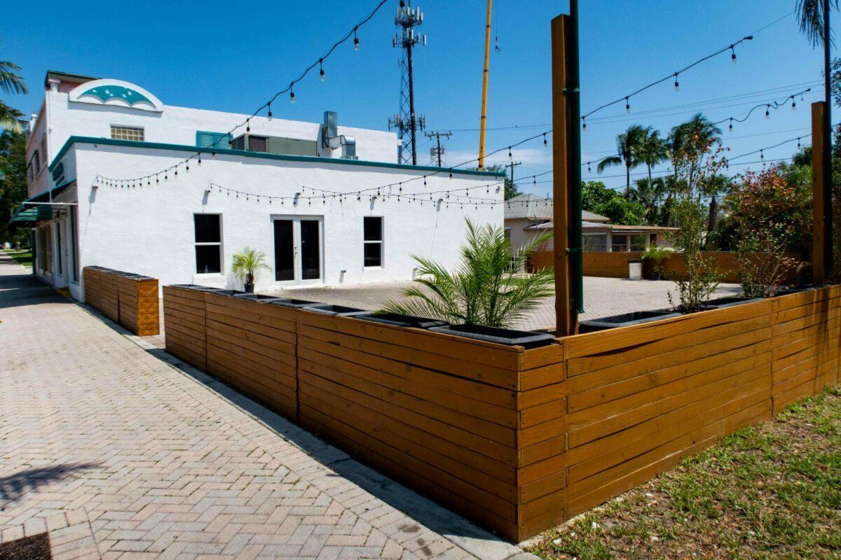 Studio 404 in Delray Beach