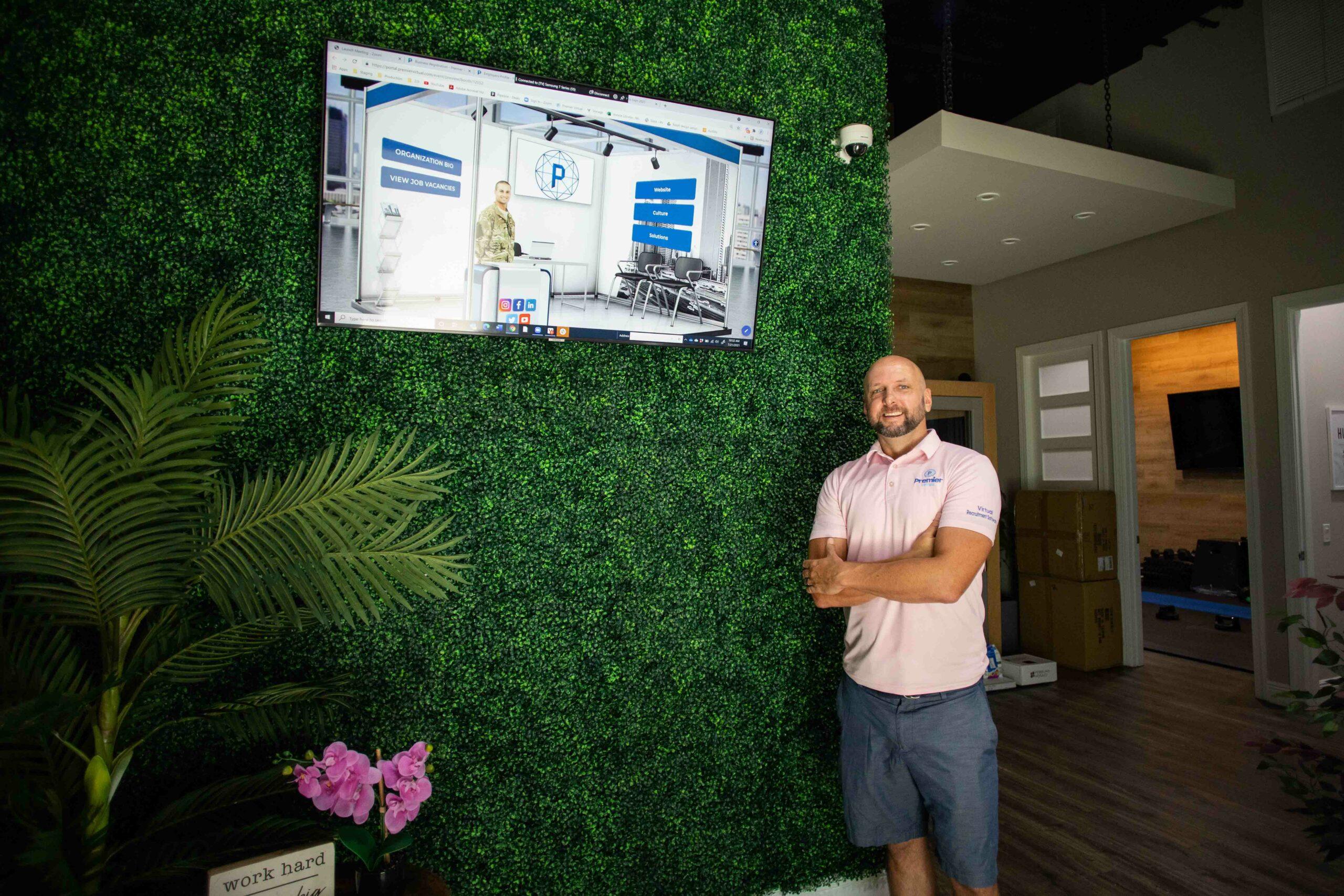 Steve Edwards Managing Partner/CEO at Premier Virtual