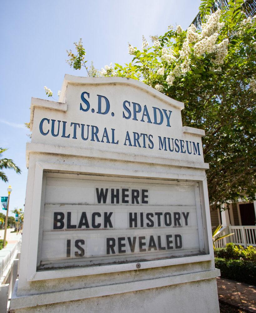 Spady Cultural Arts Museum