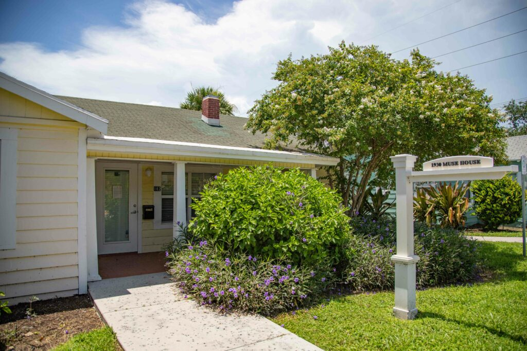 Delray Beach CRA 5th Ave Cottages