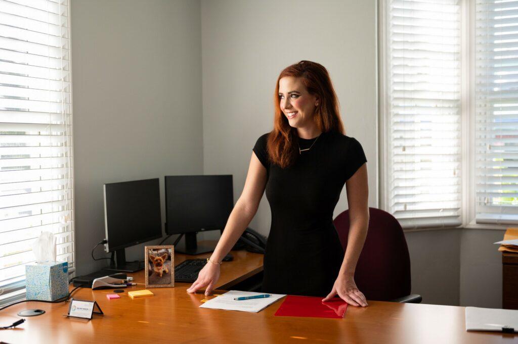 Tracy Waterlander, CRA Executive Coordinator
